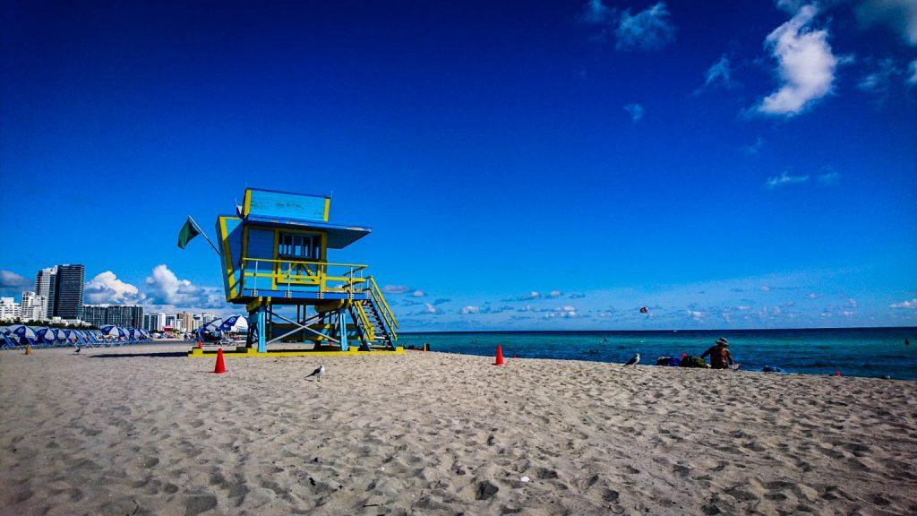 South Beath Miami