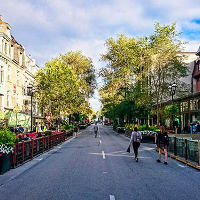 1 semaine à Montréal : ce qu'on a préféré