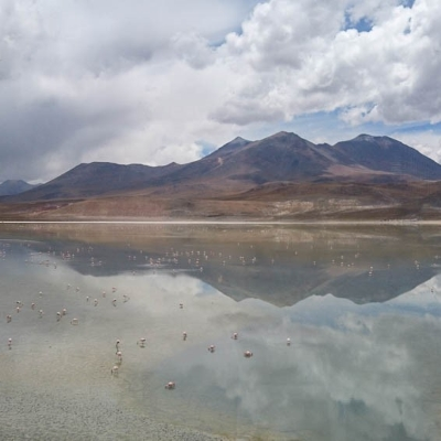 Salar d'Uyuni et Sud Lípez, les joyaux boliviens