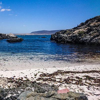 Caldera et Bahía Inglesa