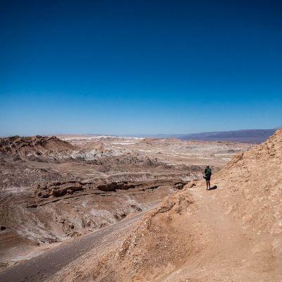 San Pedro de Atacama : au cœur du désert chilien