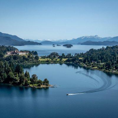 Un semaine à Bariloche