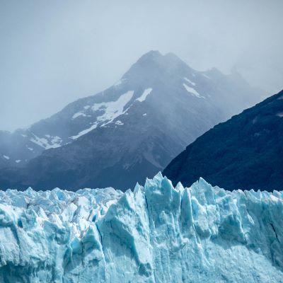 El Calafate et le Perito Moreno