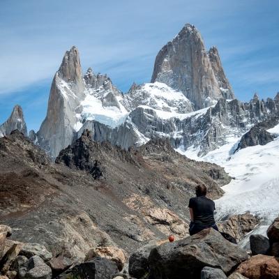 El Chaltén, le paradis de la randonnée