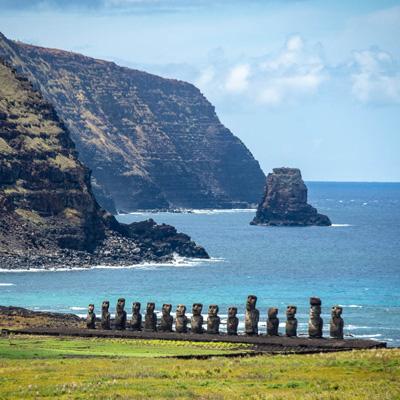 5 jours à Rapa Nui, la mystérieuse Île de Pâques