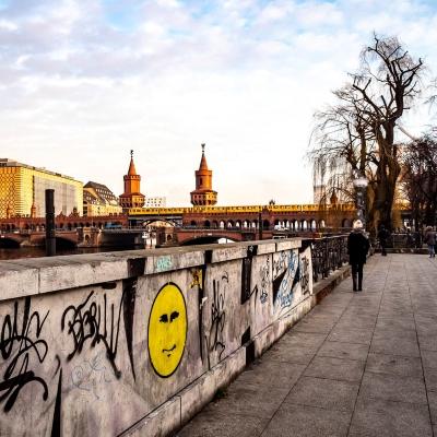 Un week-end à Berlin