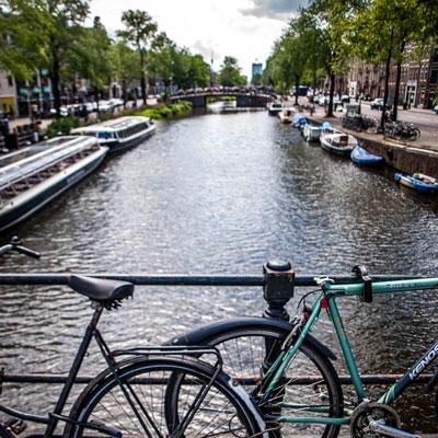 Un week-end à Amsterdam : 10 choses à faire