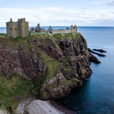 Écosse : Récit d'un road trip de 2 semaines