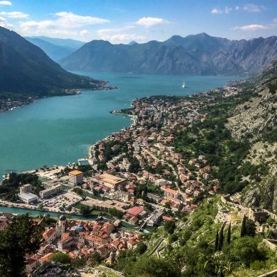 Monténégro : une semaine de road-trip