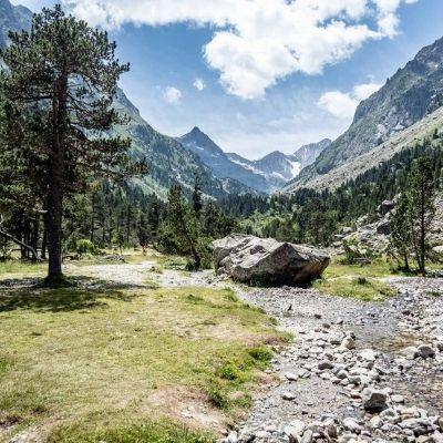 Le Parc National des Pyrénées
