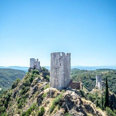 2 jours pour visiter les Pyrénées Cathares