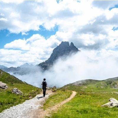 2 semaines de road trip dans les Pyrénées