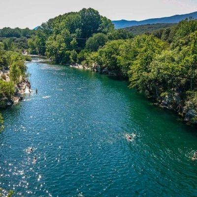 2 jours dans la vallée de l'Hérault