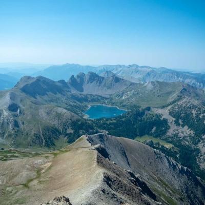 2 semaines de road trip dans les Alpes