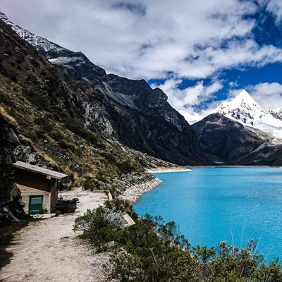 Huaraz : mal des montagnes et randonnées d'acclimatation