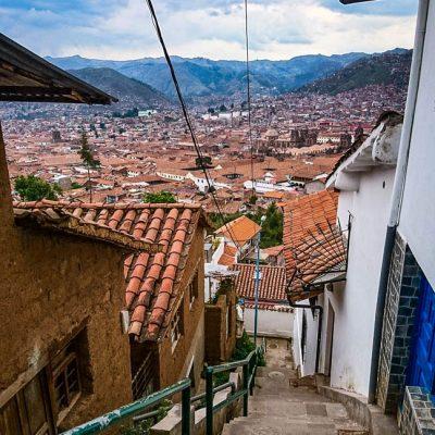 Pourquoi on s'est installé à Cusco