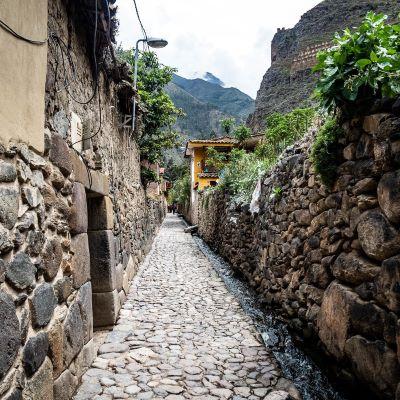 Autour de Cusco : La vallée sacrée et le boleto turístico