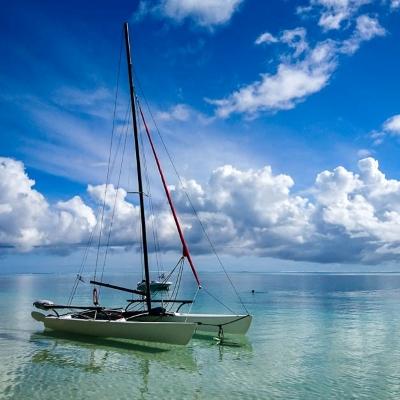La Polynésie Française : 2 semaines au paradis